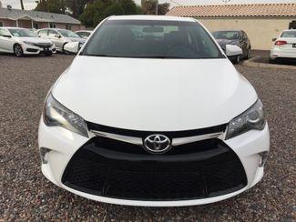 2017 Toyota Camry SE Mesa, Arizona 7
