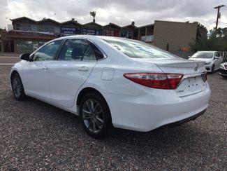 2017 Toyota Camry SE FULL MANUFACTURER WARRANTY Mesa, Arizona 2