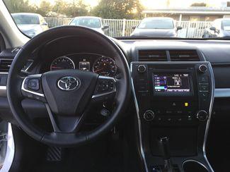 2017 Toyota Camry SE Mesa, Arizona 14