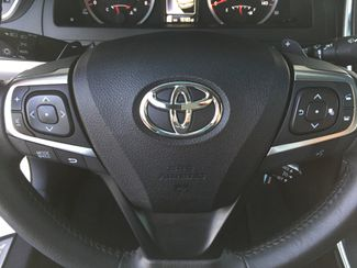 2017 Toyota Camry SE Mesa, Arizona 16