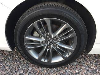 2017 Toyota Camry SE Mesa, Arizona 20