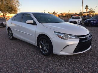 2017 Toyota Camry SE Mesa, Arizona 6
