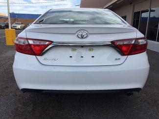2017 Toyota Camry SE FULL MANUFACTURER WARRANTY Mesa, Arizona 3