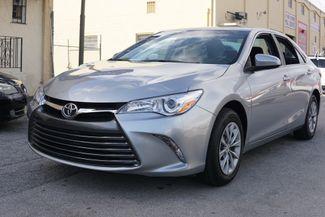 2017 Toyota Camry XLE HIALEAH GARDENS, Florida