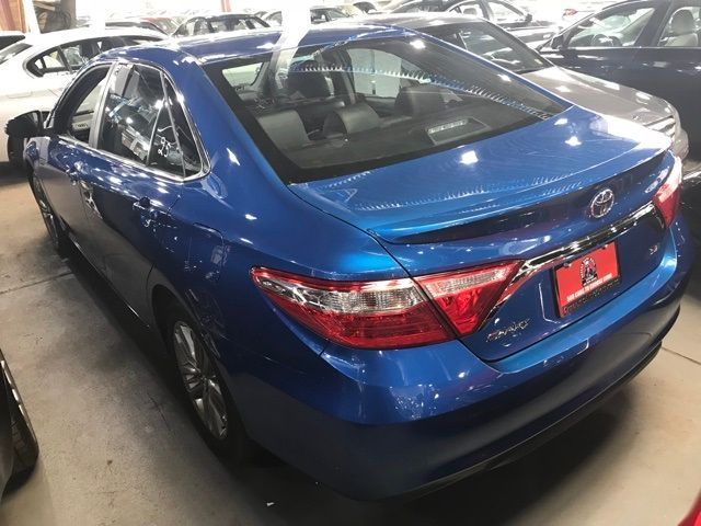 2017 Toyota Camry Richmond Hill, New York 5