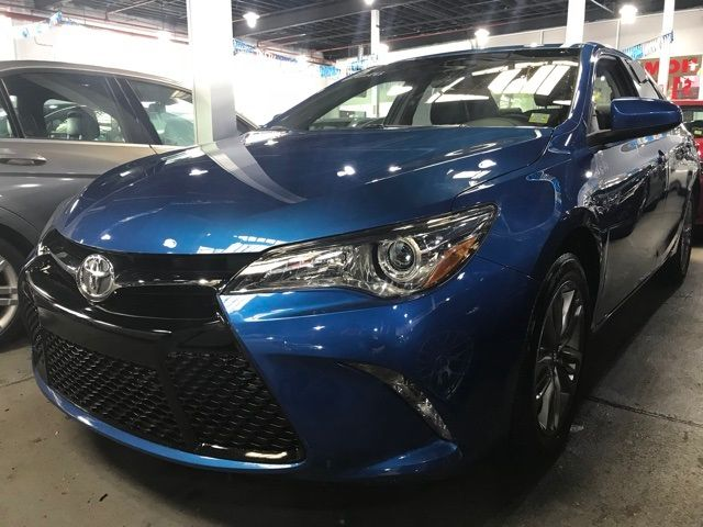 2017 Toyota Camry Richmond Hill, New York 6