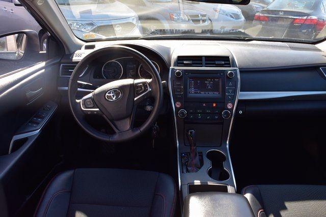 2017 Toyota Camry Richmond Hill, New York 16