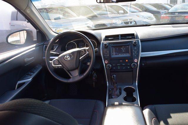 2017 Toyota Camry Richmond Hill, New York 18
