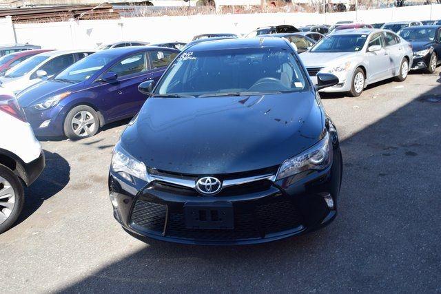 2017 Toyota Camry Richmond Hill, New York 2