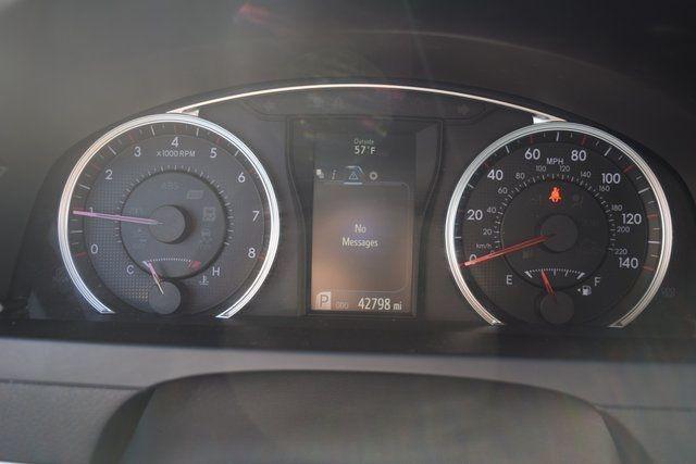 2017 Toyota Camry Richmond Hill, New York 22