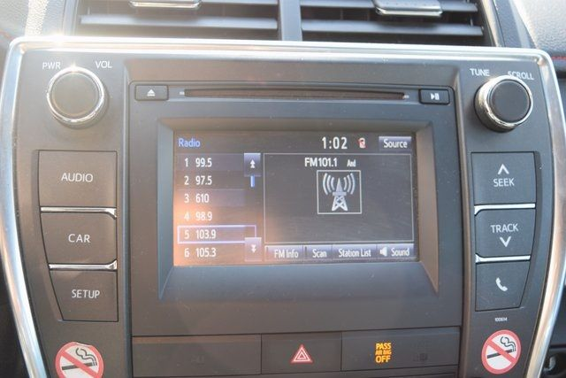 2017 Toyota Camry Richmond Hill, New York 24