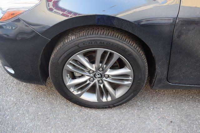 2017 Toyota Camry Richmond Hill, New York 5