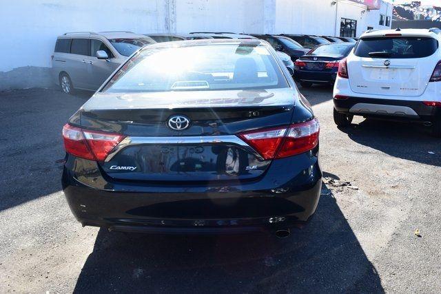2017 Toyota Camry Richmond Hill, New York 8