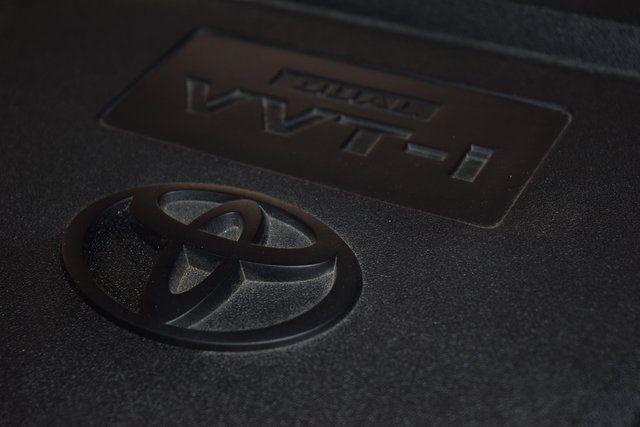 2017 Toyota Camry SE Richmond Hill, New York 14