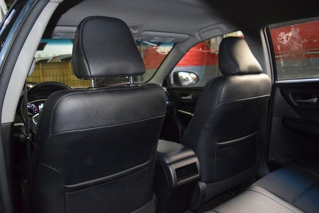 2017 Toyota Camry SE Richmond Hill, New York 26