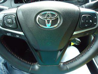 2017 Toyota Camry SE SEFFNER, Florida 20