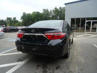 2017 Toyota Camry SE SEFFNER, Florida 10