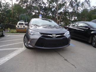 2017 Toyota Camry SE SEFFNER, Florida 7