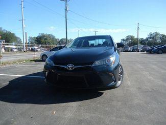 2017 Toyota Camry SE SEFFNER, Florida 4