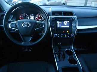 2017 Toyota Camry SE SEFFNER, Florida 16