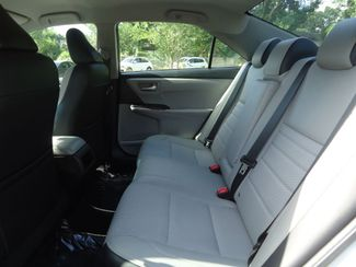 2017 Toyota Camry SE SEFFNER, Florida 17