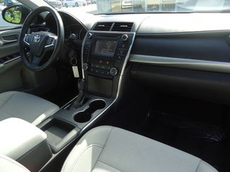 2017 Toyota Camry SE SEFFNER, Florida 19