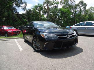 2017 Toyota Camry SE SEFFNER, Florida 8