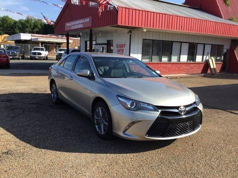 2017 Toyota Camry @price   Bossier City, LA   Blakey Auto Plex in Shreveport, Louisiana