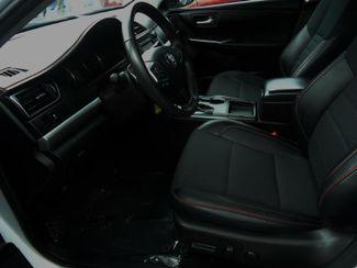 2017 Toyota Camry SE SEFFNER, Florida 3