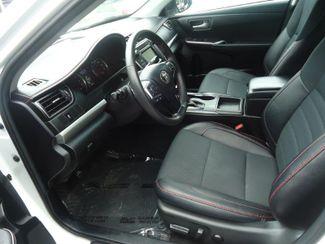 2017 Toyota Camry SE SEFFNER, Florida 13