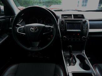 2017 Toyota Camry SE SEFFNER, Florida 18