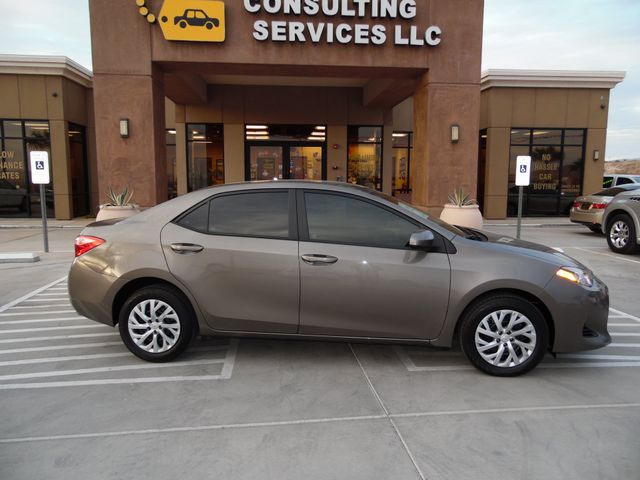 2017 Toyota Corolla LE Bullhead City, Arizona 8