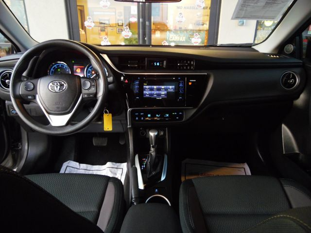 2017 Toyota Corolla LE Bullhead City, Arizona 12