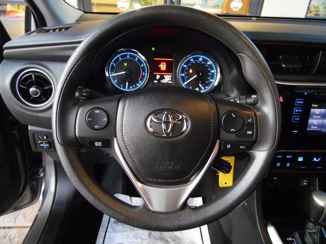 2017 Toyota Corolla LE Bullhead City, Arizona 14