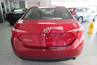 2017 Toyota Corolla LE W/ BACK UP CAM Chicago, Illinois 4