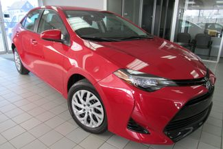 2017 Toyota Corolla LE W/ BACK UP CAM Chicago, Illinois
