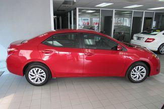 2017 Toyota Corolla LE W/ BACK UP CAM Chicago, Illinois 3
