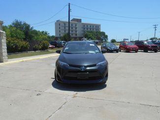 2017 Toyota Corolla L CVT Cleburne, Texas 2