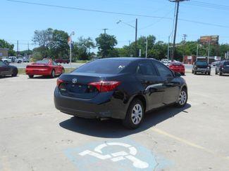 2017 Toyota Corolla L CVT Cleburne, Texas 8