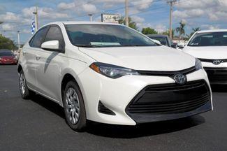 2017 Toyota Corolla LE Hialeah, Florida 2