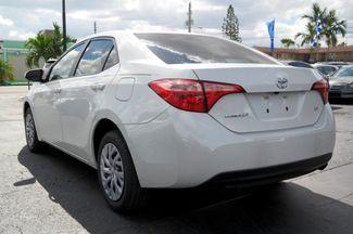2017 Toyota Corolla LE Hialeah, Florida 26