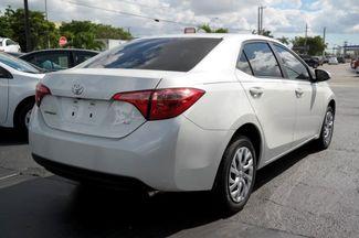 2017 Toyota Corolla LE Hialeah, Florida 28