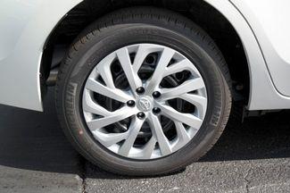 2017 Toyota Corolla LE Hialeah, Florida 29