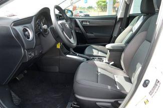 2017 Toyota Corolla LE Hialeah, Florida 5