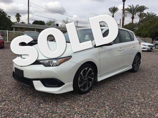 2017 Toyota Corolla iM Mesa, Arizona