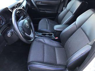 2017 Toyota Corolla SE CVT LINDON, UT 8