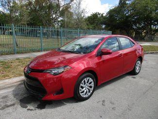 2017 Toyota Corolla L Miami, Florida