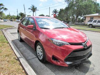 2017 Toyota Corolla L Miami, Florida 5