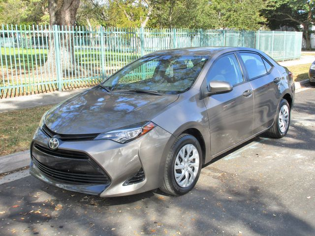 2017 Toyota Corolla L Come and visit us at wwwoceanautosalescom for our expanded inventory This