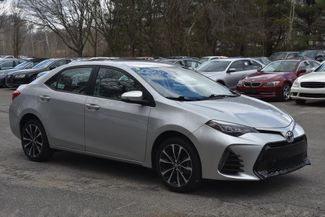 2017 Toyota Corolla SE Naugatuck, Connecticut 6